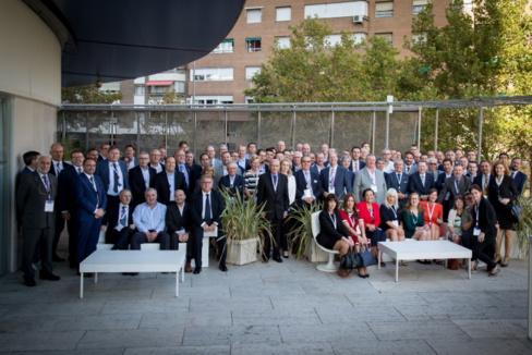 Comptes rendus AG TI de Madrid