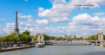 AG TI PARIS 2018 - Communiqué de presse