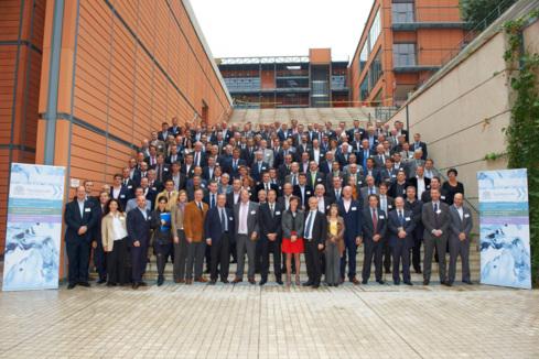 AG Transfrigoroute International Lyon 2012 : Les enjeux de la livraison urbaine