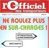 Lu dans l'Officiel des Transporteurs