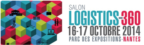 Salon LOGISTICS-360 - 16/17 octobre 2014, Nantes