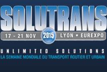 Conférence 45 ans de l'ATP à Solutrans 2015