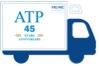 PLATEAU TV - 45 ans de l'ATP