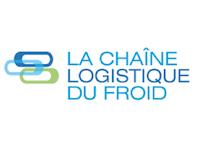 LA CHAÎNE LOGISTIQUE DU FROID - logo et site internet