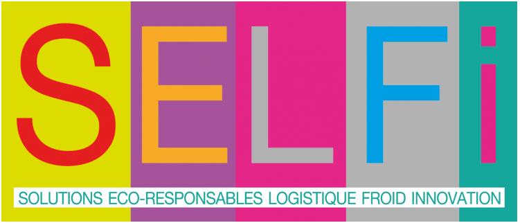Téléchargez votre invitation au SELFI, Forum-Expo - Logistique Froid Eco-responsable