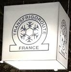Nouveau Bureau de Transfrigoroute France