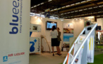 Salon Eco Transport Logistics 2013