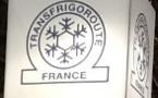 Meilleurs voeux de Transfrigoroute France