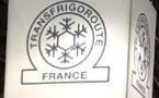 Rapport d'activité Transfrigoroute France 2014-2015
