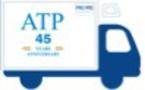 TRANSFRIGOROUTE FRANCE fête les 45 ans de l'ATP