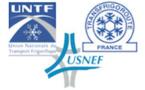 Rapprochement UNTF, USNEF et Transfrigoroute France - communiqué de presse