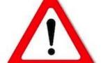 Difficultés de circulation des poids lourds les 29 et 30 novembre
