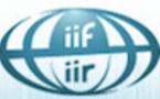 """30e note d'information de l'IIF """"produits de santé thermosensibles"""""""