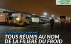 Hors série Froid News spécial Strasbourg